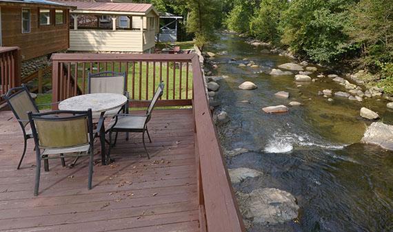 River Romance - Image 1 - Gatlinburg - rentals