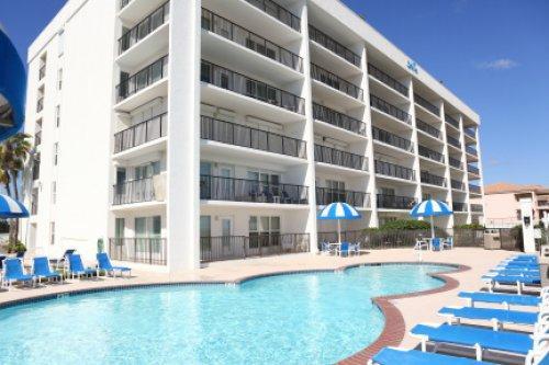 Seville- Unit 201 - Image 1 - South Padre Island - rentals