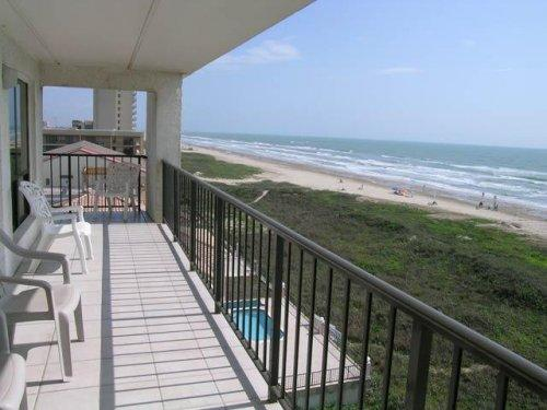 Seville- Unit 606 - Image 1 - South Padre Island - rentals