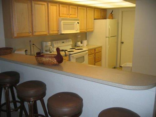 Charming Condo with 2 Bedroom-2 Bathroom in South Padre Island (Summit - Unit 403) - Image 1 - South Padre Island - rentals