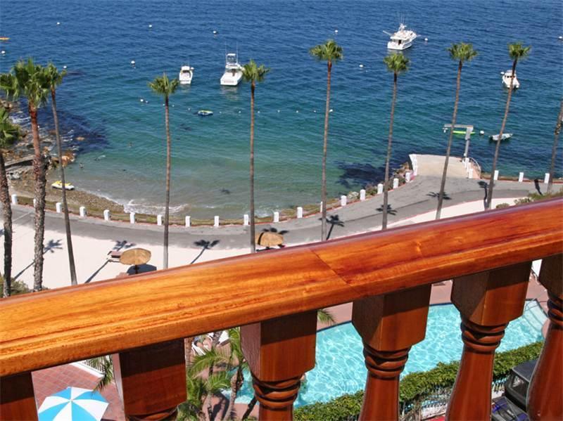 Hamilton Cove Villa 1-56 - Image 1 - Catalina Island - rentals