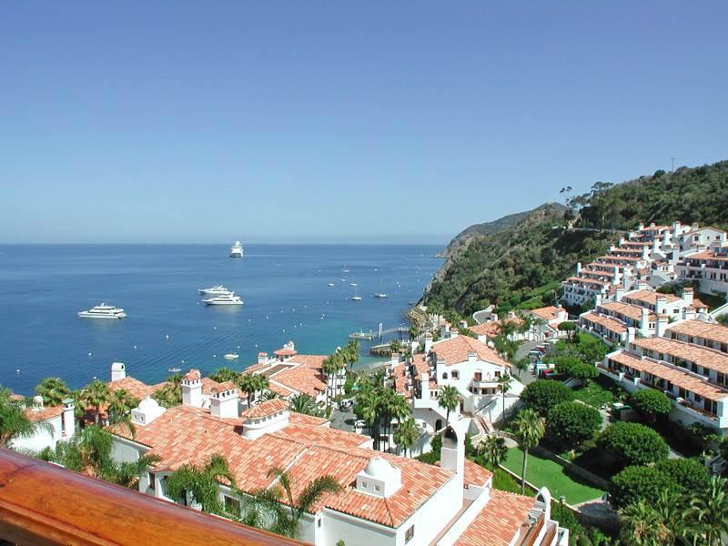 Hamilton Cove Villa 17-84 - Image 1 - Catalina Island - rentals
