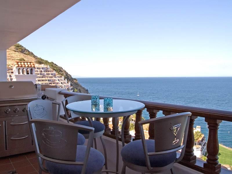 Hamilton Cove Villa 2-49 - Image 1 - Catalina Island - rentals