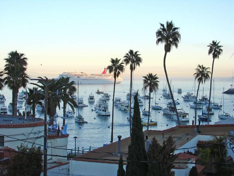 114 Marilla, # 1 - Image 1 - Catalina Island - rentals