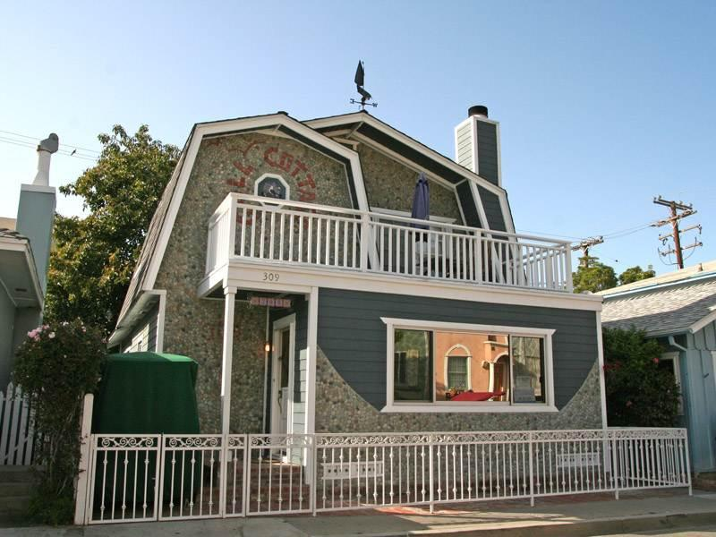 309 Clemente - Image 1 - Catalina Island - rentals