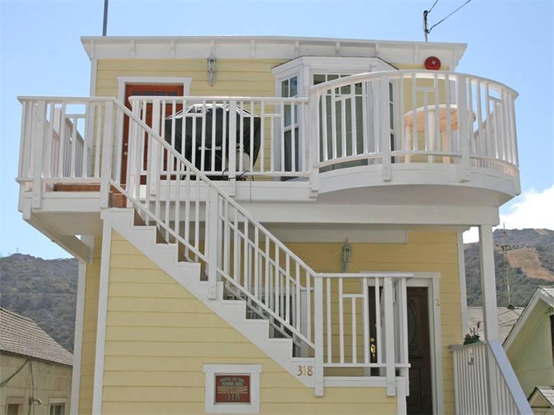 318 Metropole #3 - Image 1 - Catalina Island - rentals