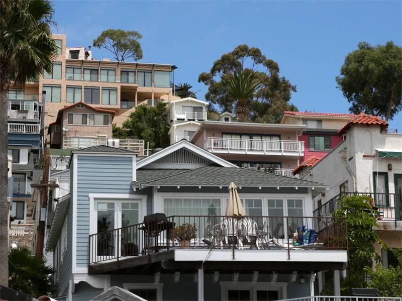 116 Maiden Lane - Image 1 - Catalina Island - rentals