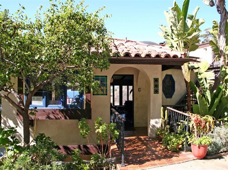 130 Middle Terrace - Image 1 - Catalina Island - rentals