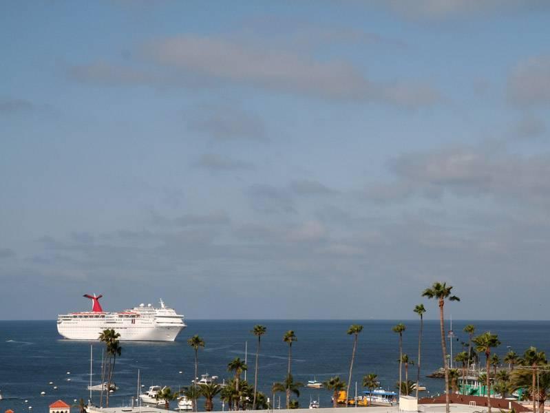 229 Beacon A - Image 1 - Catalina Island - rentals