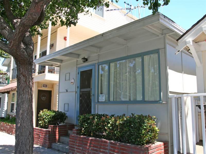 312 Sumner Ave - Image 1 - Catalina Island - rentals