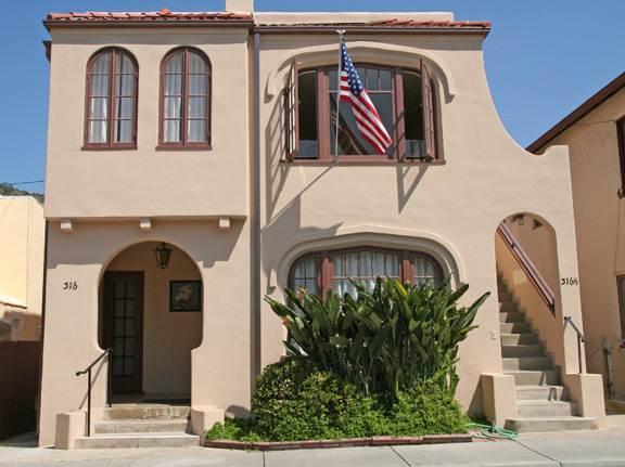 316 1/2 Catalina Ave (Upper) - Image 1 - Catalina Island - rentals