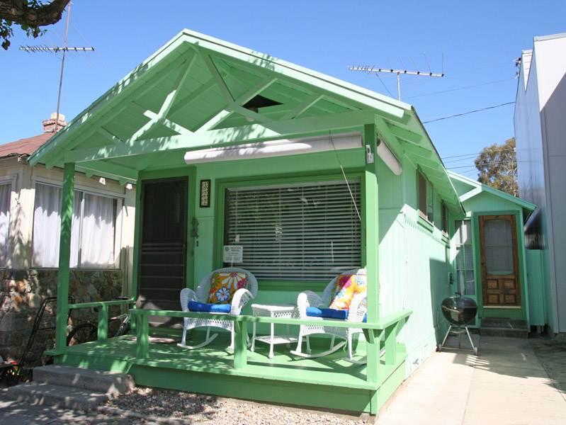 322 Sumner Ave - Image 1 - Catalina Island - rentals