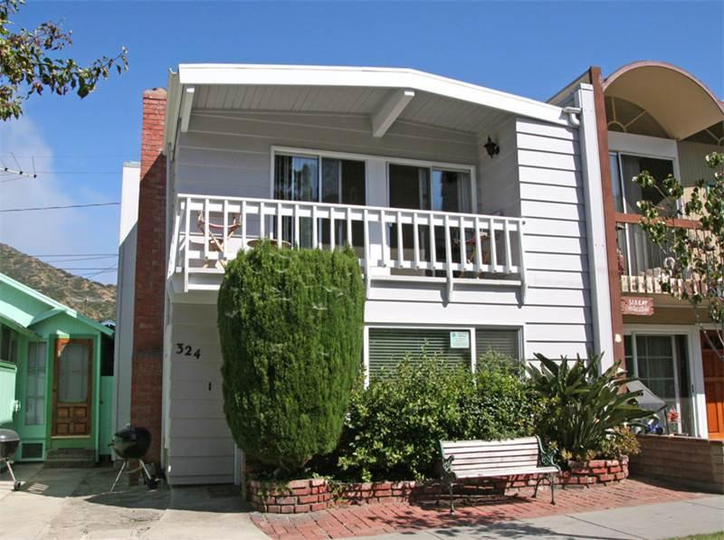 324 Sumner Ave - Image 1 - Catalina Island - rentals