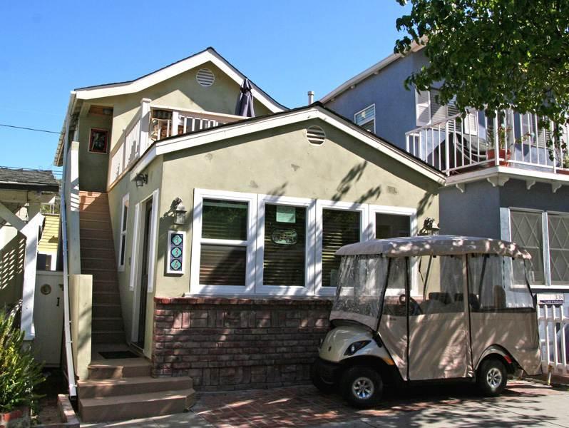 336 Sumner - Up - Image 1 - Catalina Island - rentals