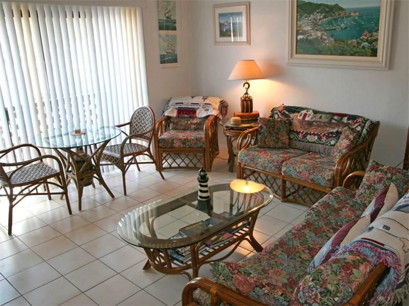 Bahia Vista - A23 - Image 1 - Catalina Island - rentals