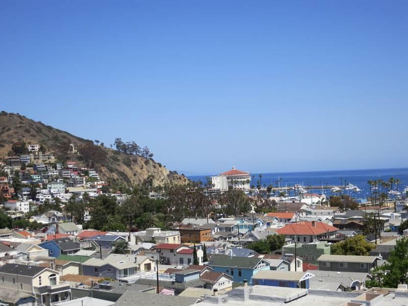 Bahia Vista - C65 - Image 1 - Catalina Island - rentals