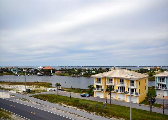517 Fort Pickens Rd - Image 1 - Pensacola Beach - rentals