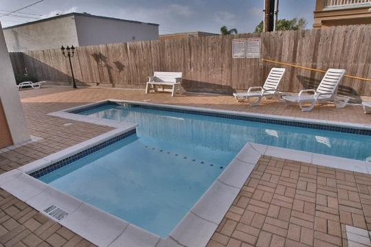 Mar Oz A3 - Image 1 - South Padre Island - rentals