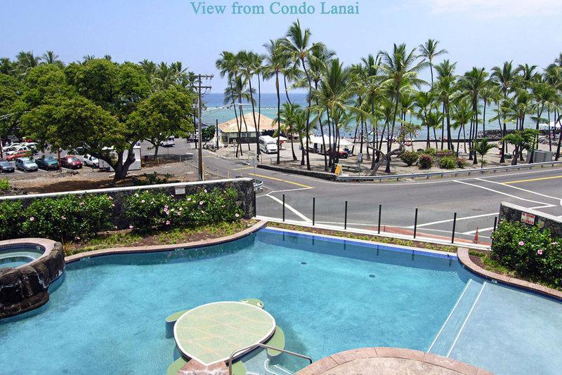 Beach Villas at Kahaluu, Villa 1-202 - Image 1 - Kailua-Kona - rentals