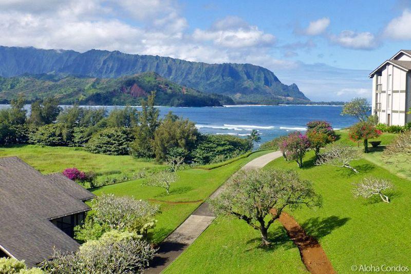 Hanalei Bay Resort, Condo 4323-24 - Image 1 - Princeville - rentals