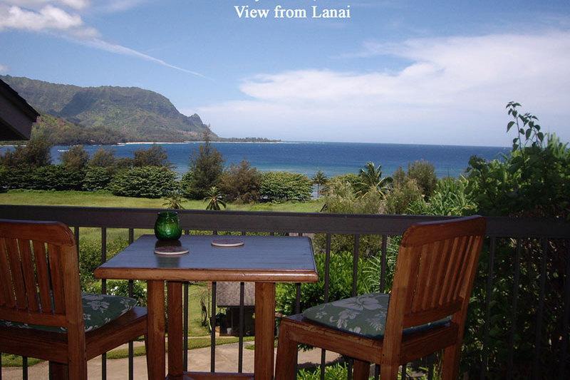 Hanalei Bay Resort, Condo 7307 - Image 1 - Princeville - rentals
