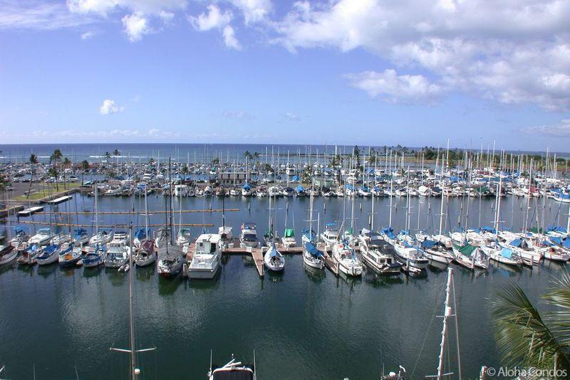 Ilikai Marina, Condo 786 - Image 1 - Honolulu - rentals