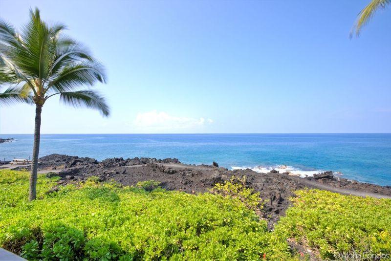 Keauhou Kona Surf and Racquet Club, Condo 1-203 - Image 1 - Kailua-Kona - rentals