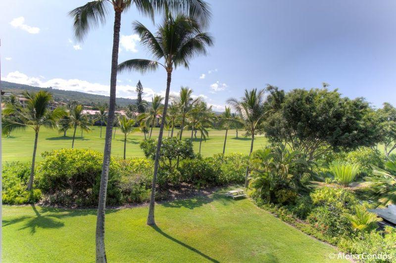 Keauhou Kona Surf and Racquet Club, Condo 6-301 - Image 1 - Kailua-Kona - rentals