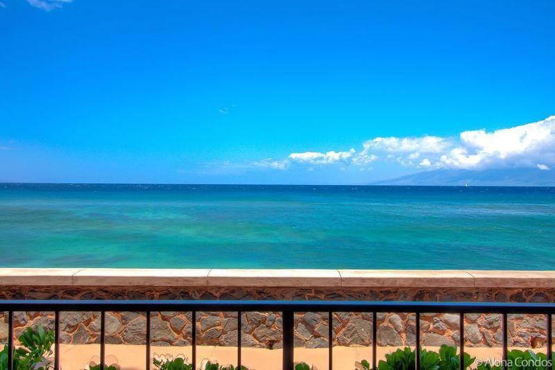 Maui Kai Beach Resort, Condo 108 - Image 1 - Lahaina - rentals