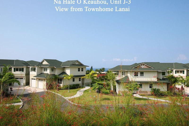 Na Hale O Keauhou, Townhome J-3 - Image 1 - Kailua-Kona - rentals