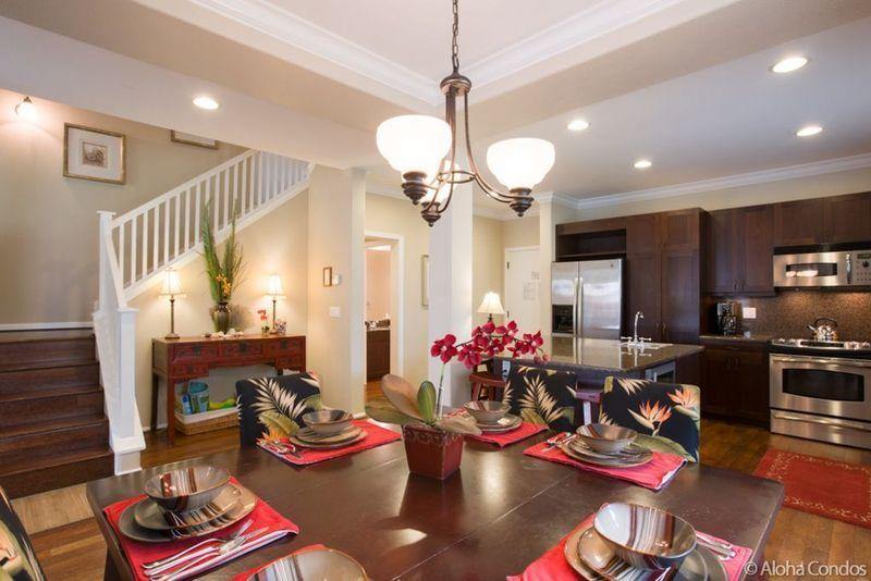 Nihilani at Princeville, Townhome 3a - Image 1 - Princeville - rentals