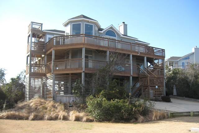 Sea Lodge II - Image 1 - Duck - rentals