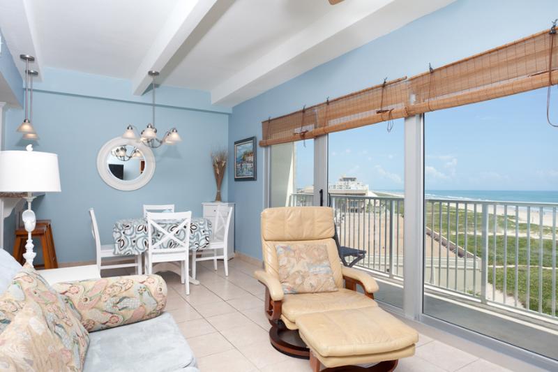 Aquarius #503 s - Image 1 - South Padre Island - rentals