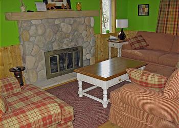 Foxwood in downtown Glen Arbor - Image 1 - Glen Arbor - rentals
