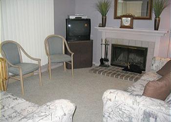 South Village 11 Homestead/Sleeping Bear Dunes - Image 1 - Glen Arbor - rentals