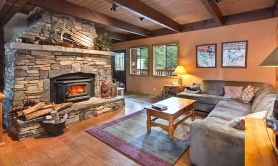 Empey Dog Friendly Tahoe Home-Hot Tub, Pool Table - Image 1 - Lake Tahoe - rentals