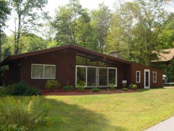 Ideal House in Meredith (208) - Image 1 - Meredith - rentals