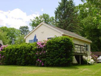 Super House in Laconia (335) - Image 1 - Laconia - rentals