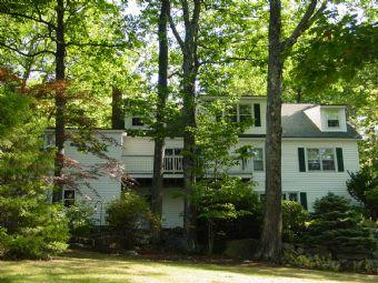 House in Gilford (516) - Image 1 - Gilford - rentals