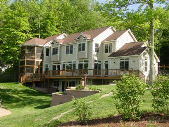 Moultonborough 5 Bedroom-2 Bathroom House (534) - Image 1 - Moultonborough - rentals