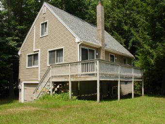 Heavenly House in Moultonborough (123) - Image 1 - Moultonborough - rentals