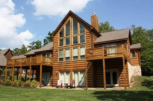 Mountain Top Lodge - Image 1 - McHenry - rentals