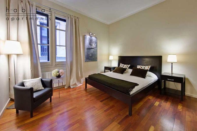 Habitat Apartments - Art 1 apartment - Image 1 - Barcelona - rentals