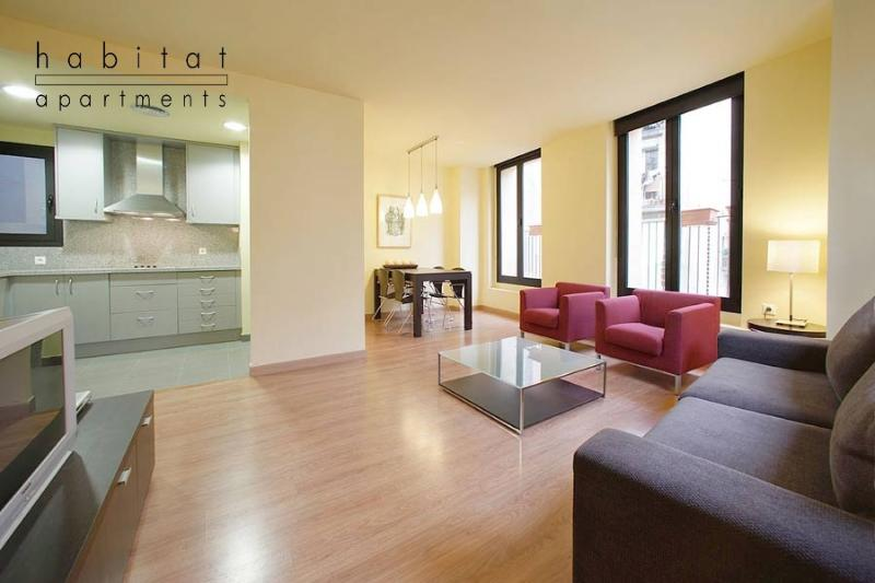 Carders, ideally located to explore the old town - Image 1 - Barcelona - rentals