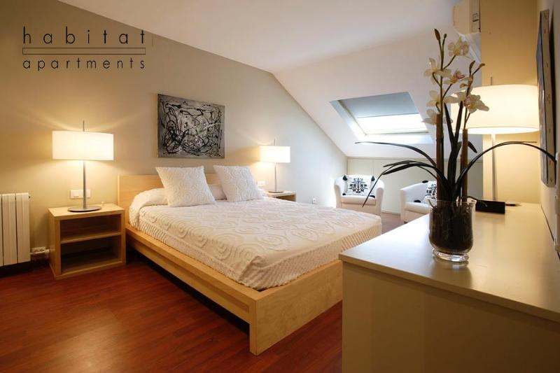 Tessa, 3 bedroom luxury apartment with terrace - Image 1 - Barcelona - rentals