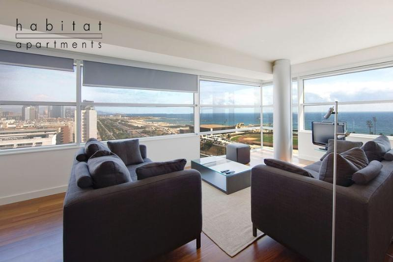 Habitat apartments- Vista Apartment - Image 1 - Barcelona - rentals