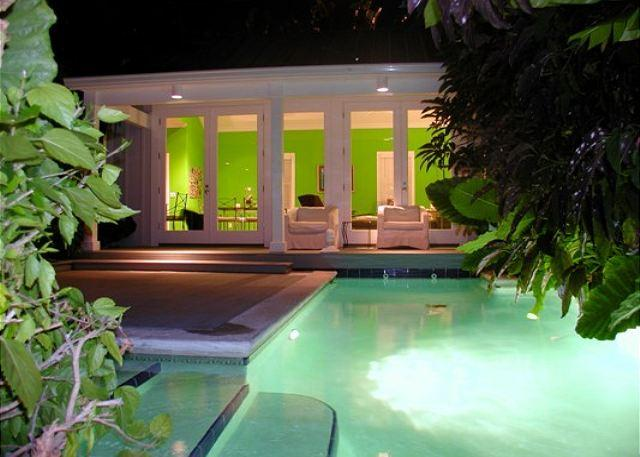 """Packer Retreat: A beautifully renovated """"Conch"""" house - Image 1 - Key West - rentals"""
