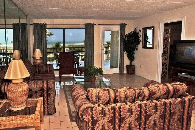 Saida I #301 - Image 1 - South Padre Island - rentals