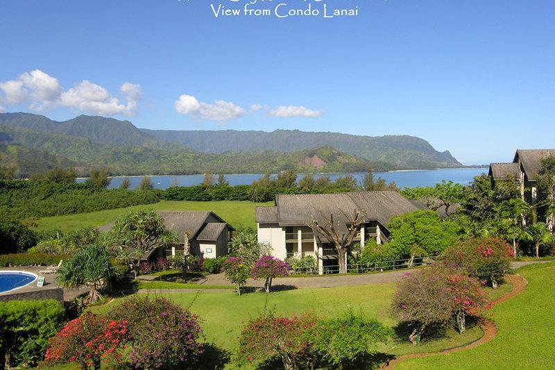 Hanalei Bay Resort, Condo 6203 - Image 1 - Princeville - rentals