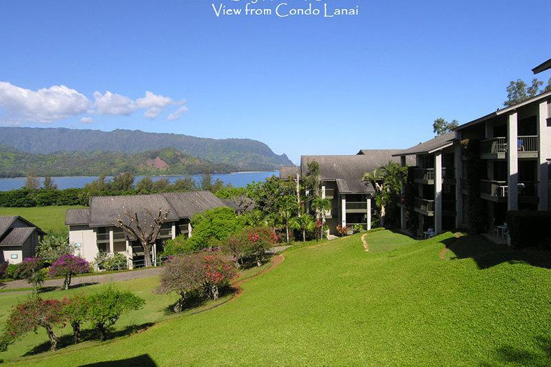 Hanalei Bay Resort, Condo 6204 - Image 1 - Princeville - rentals